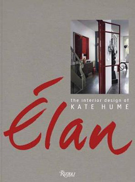 Picture of Elan: The Interior Design of Kate Hume