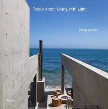 Picture of Tadao Ando: Living with Nature