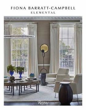 Picture of Elemental: The Interior Designs of Fiona Barratt-Campbell