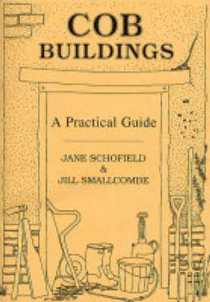 Picture of Cob Buildings - A Practical Guide