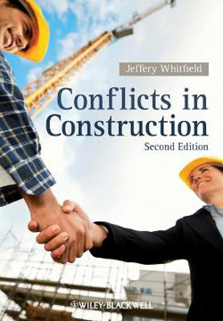 Picture of Conflict in Construction