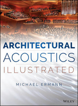 Picture of Architectural Acoustics Illustrated