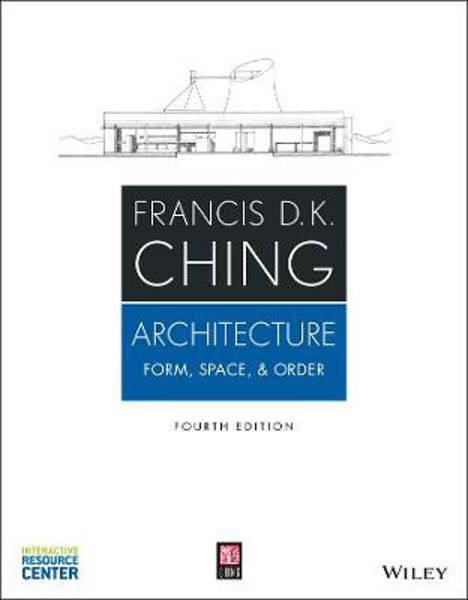 Picture of Architecture: Form, Space, & Order