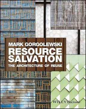 Picture of Resource Salvation: The Architecture of Reuse