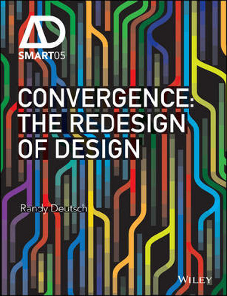 Picture of Convergence: The Redesign of Design