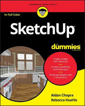 Picture of SketchUp For Dummies