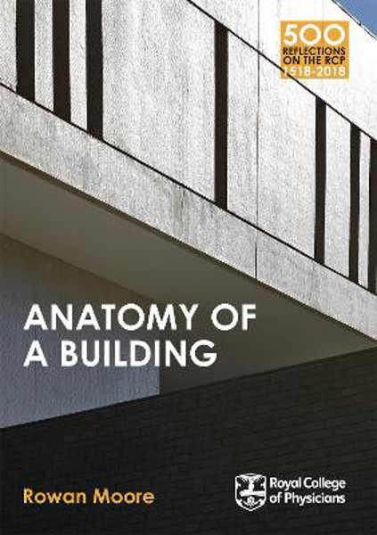 Picture of Anatomy of a Building