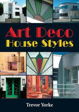 Picture of Art Deco House Styles