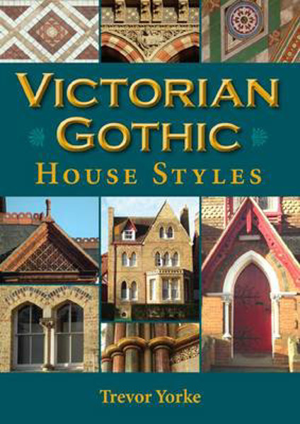 Picture of Victorian Gothic House Styles