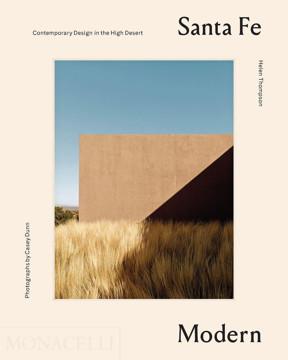 Picture of Santa Fe Modern: Contemporary Design in the High Desert