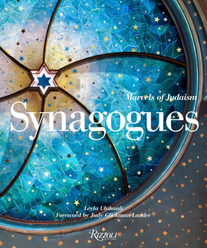 Picture of Synagogues: Marvels of Judaism
