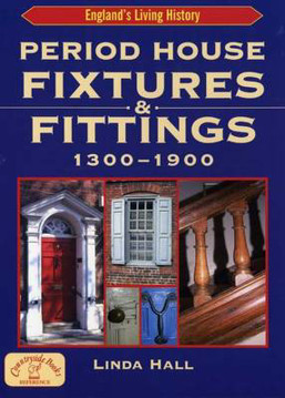 Picture of Period House Fixtures and Fittings 1300-1900