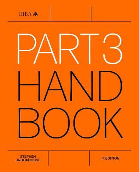 Picture of Part 3 Handbook