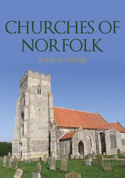 Picture of Churches of Norfolk