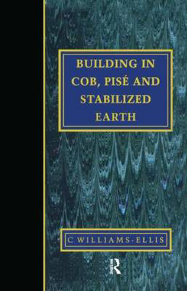 Picture of Building in Cob, Pise and Stabilized Earth