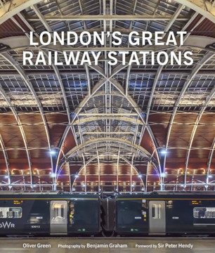 Picture of London's Great Railway Stations
