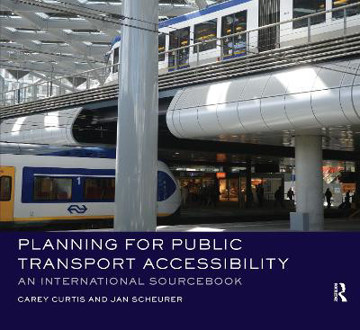 Picture of Planning for Public Transport Accessibility: An International Sourcebook