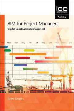 Picture of BIM for Project Managers: Digital Construction Management