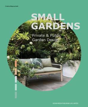 Picture of Private & Public Garden Design: Small Gardens