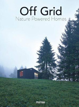 Picture of Off Grid: Nature Powered Homes