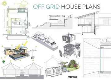 Picture of Off Grid House Plans