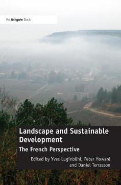 Picture of Landscape and Sustainable Development: The French Perspective