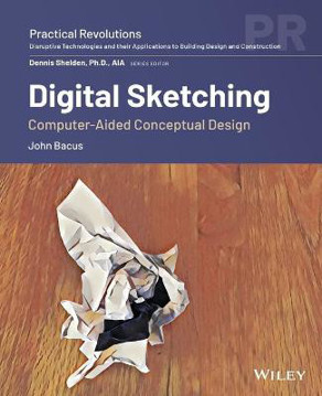 Picture of Digital Sketching: Computer-Aided Conceptual Design