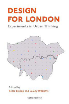 Picture of Design for London: Experiments in Urban Thinking