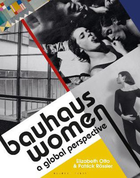 Picture of Bauhaus Women: A Global Perspective