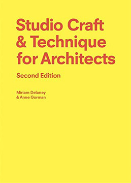 Picture of Studio Craft & Technique for Architects Second Edition