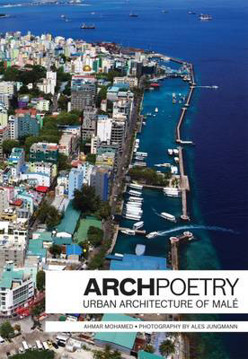 Picture of ArchPoetry: Maldives Capital City Male