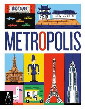 Picture of Metropolis