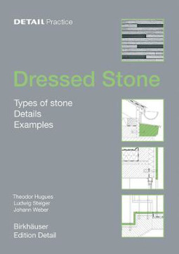 Picture of Dressed Stone: Types of Stone, Details, Examples