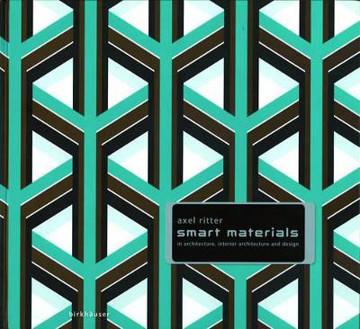 Picture of Smart Materials in Architecture, Interior Architecture and Design