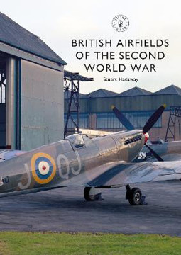 Picture of British Airfields of the Second World War