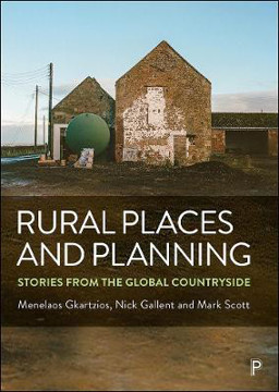 Picture of Rural Places and Planning: Stories from the Global Countryside