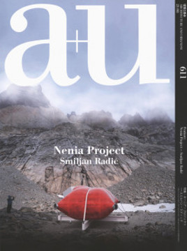 Picture of A+U 611 2021:08 Nenia Project - Smiljan Radic