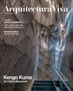 Picture of Arquitectura Viva 236 - Kengo Kuma